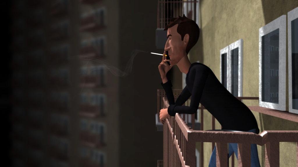 Animation title image